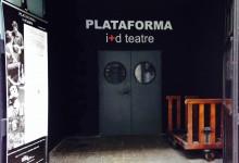 Teatre Plataforma i+d: escola Eòlia